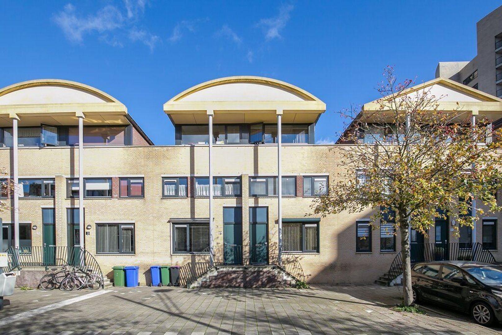 Hof van Zilverlicht 85, Delft foto-0