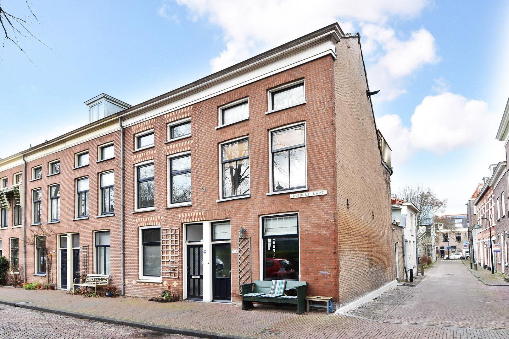 Zuiderstraat 302, Delft foto-0