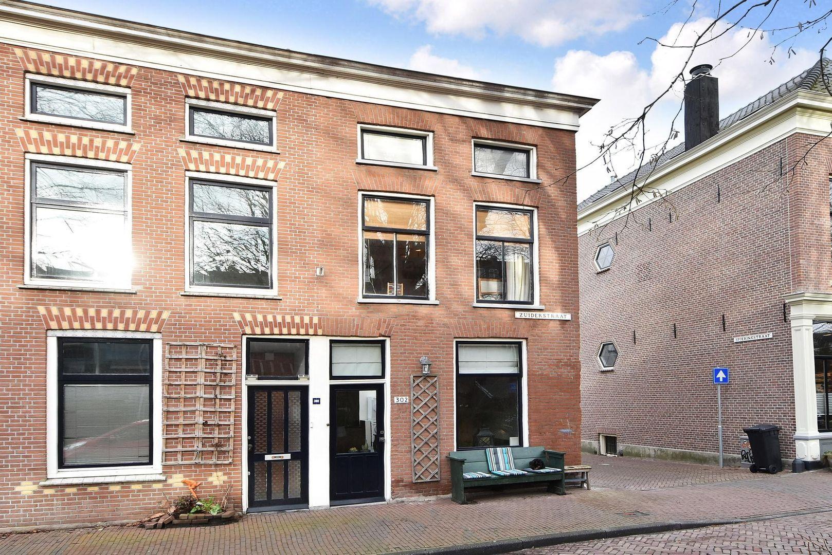 Zuiderstraat 302, Delft foto-36