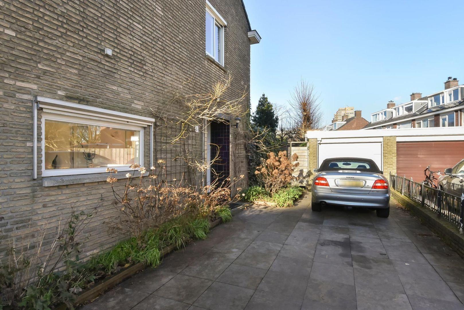Van der Dussenweg 6, Delft foto-2