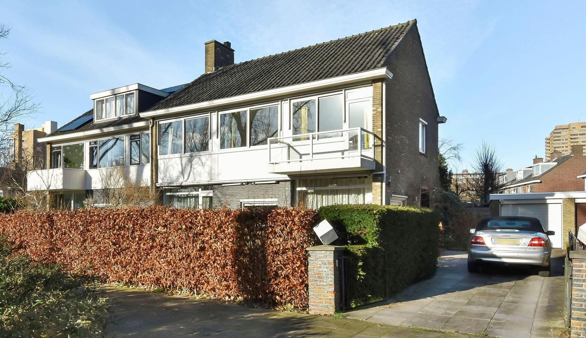 Van der Dussenweg 6, Delft foto-0