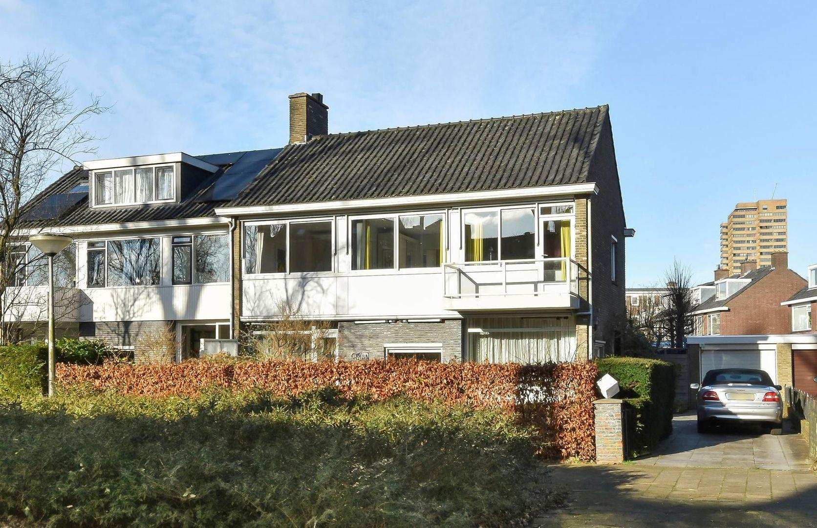 Van der Dussenweg 6, Delft foto-1