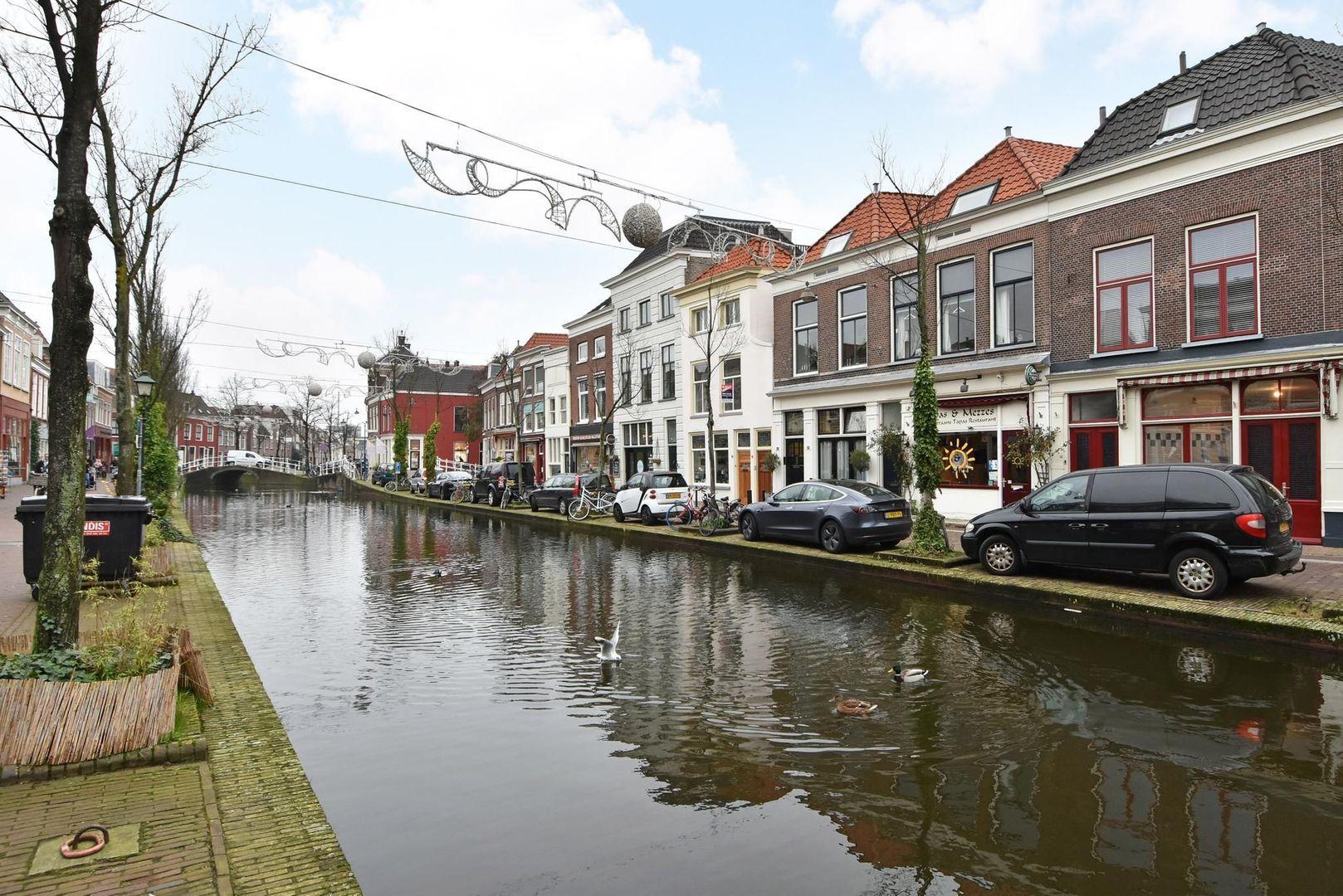 Vrouwjuttenland 5 -7, Delft foto-4