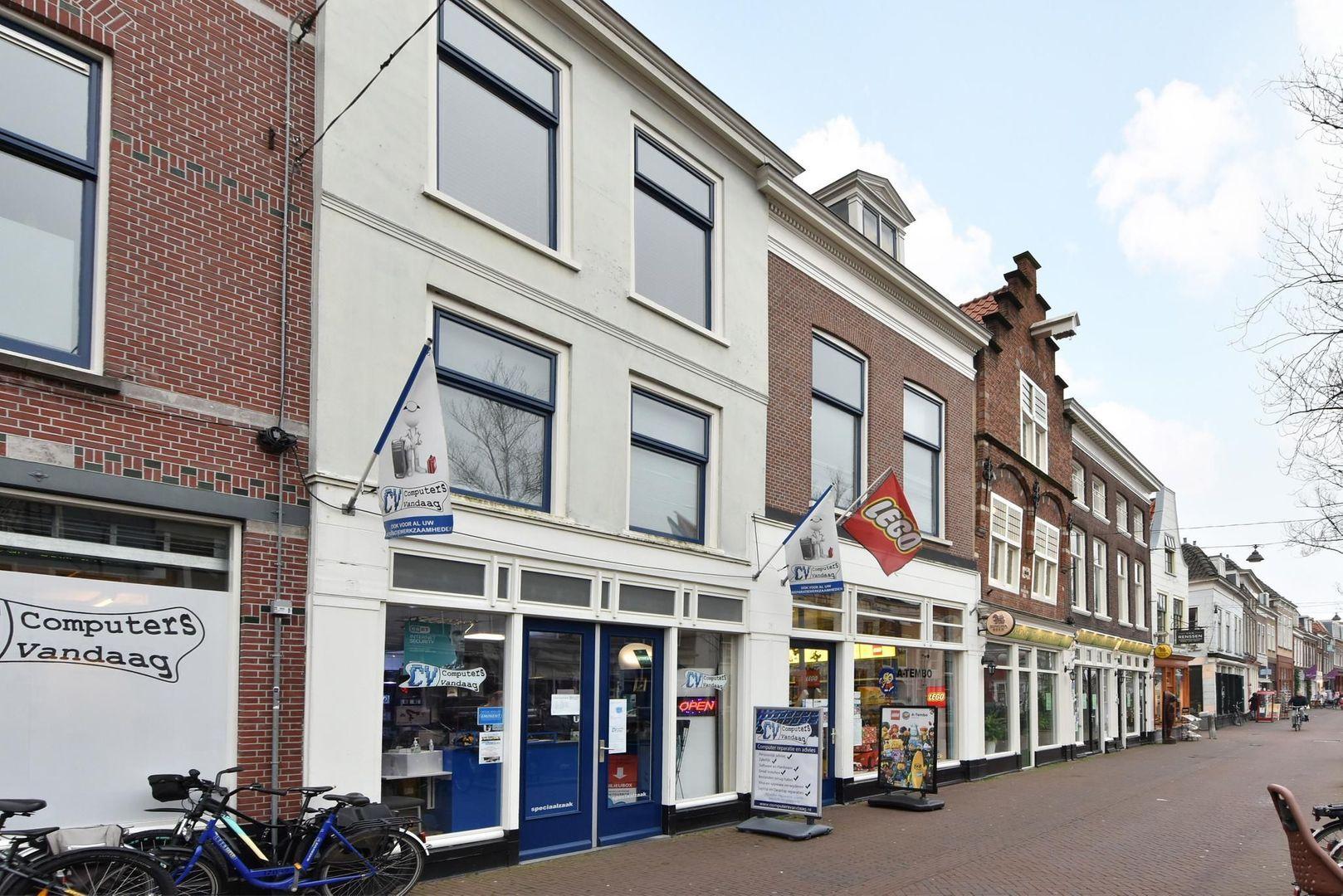 Vrouwjuttenland 5 -7, Delft foto-3
