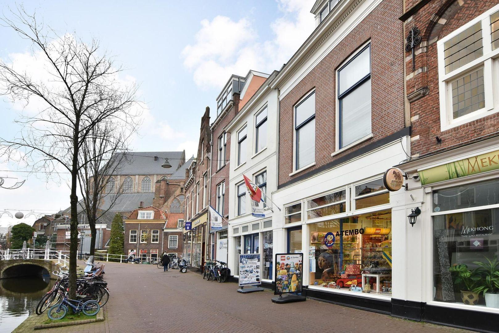 Vrouwjuttenland 5 -7, Delft foto-1