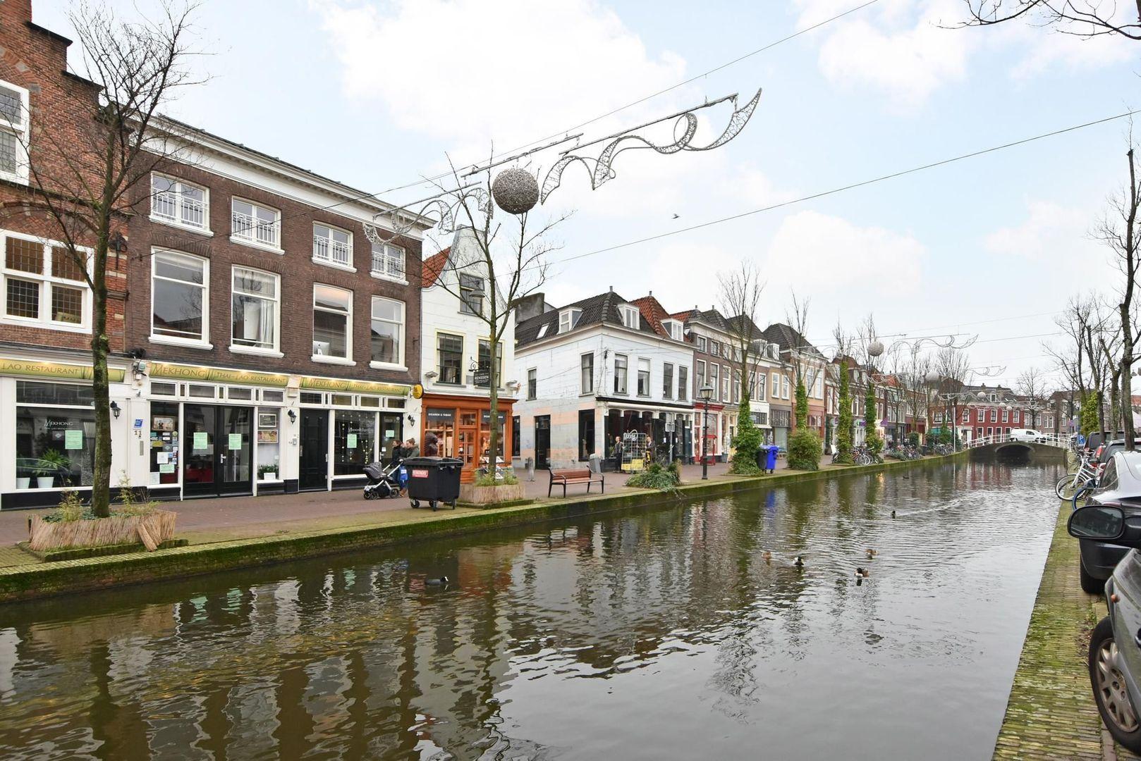 Vrouwjuttenland 5 -7, Delft foto-5
