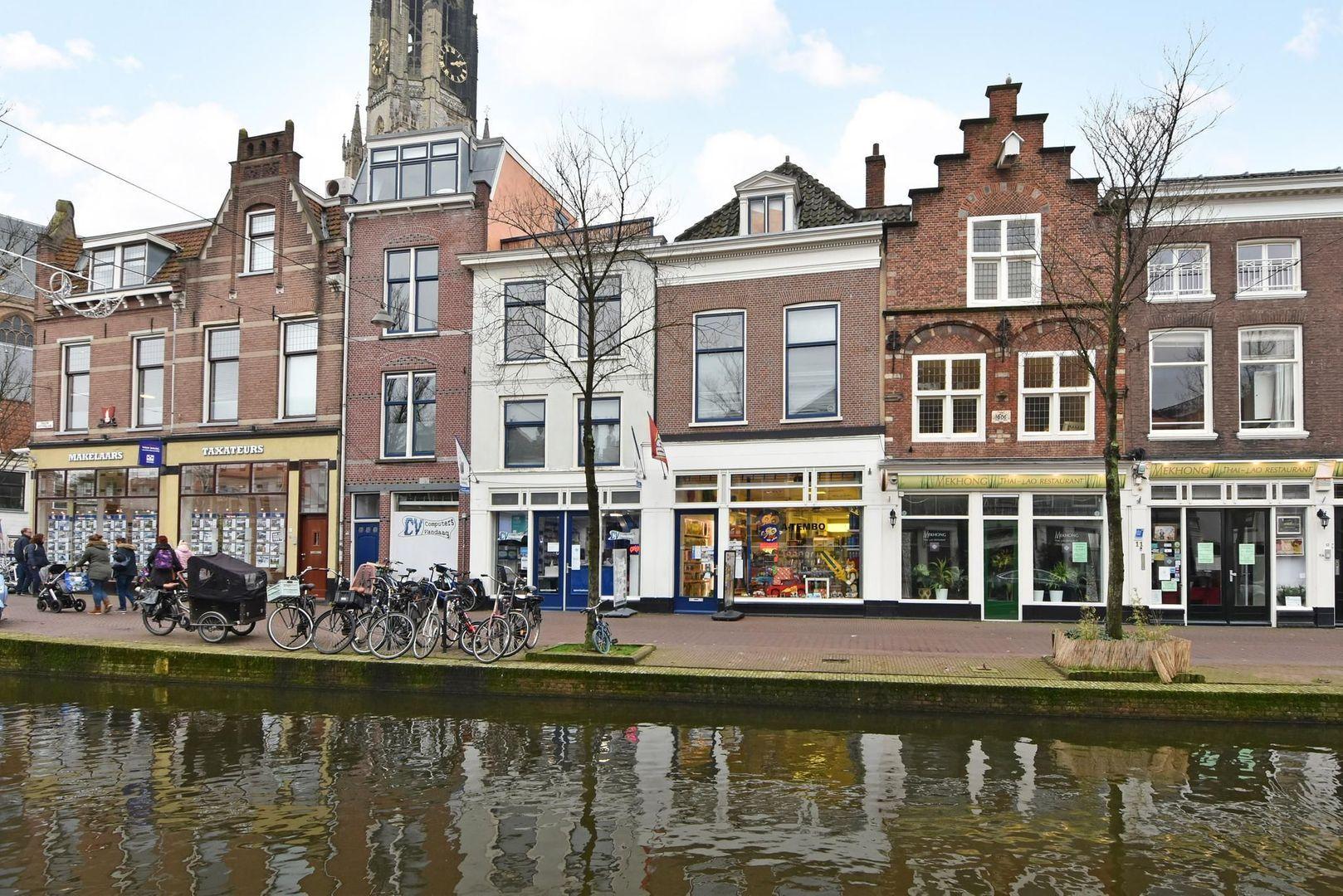 Vrouwjuttenland 5 -7, Delft foto-6