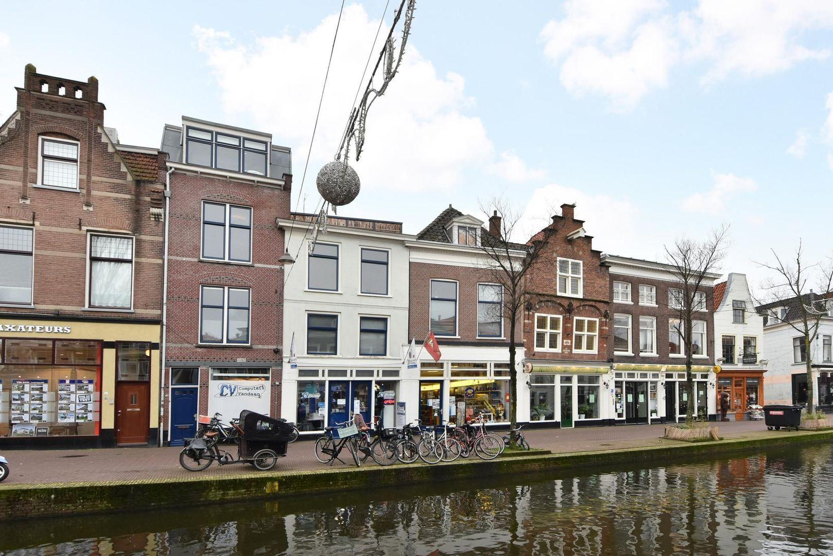Vrouwjuttenland 5 -7, Delft foto-7