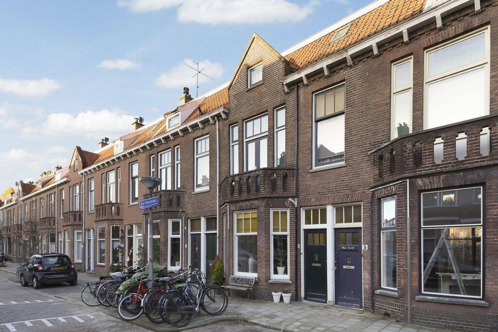 Piet Heinstraat 7, Delft foto-0