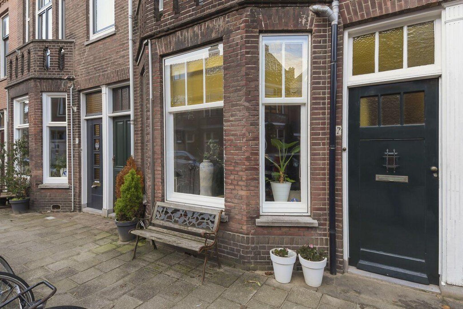 Piet Heinstraat 7, Delft foto-27