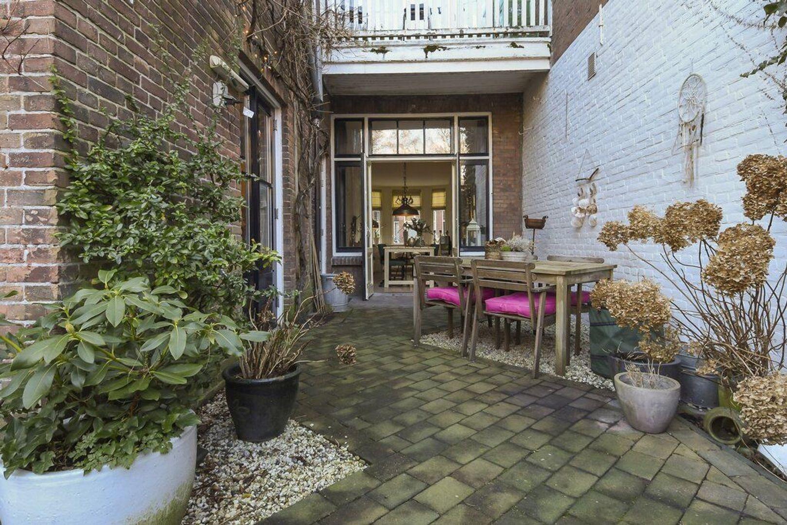 Piet Heinstraat 7, Delft foto-11