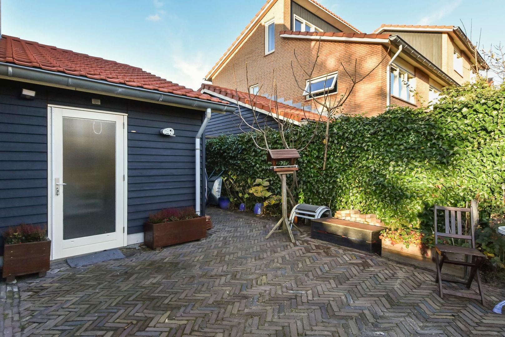 Watermunt 28, Den Haag foto-29