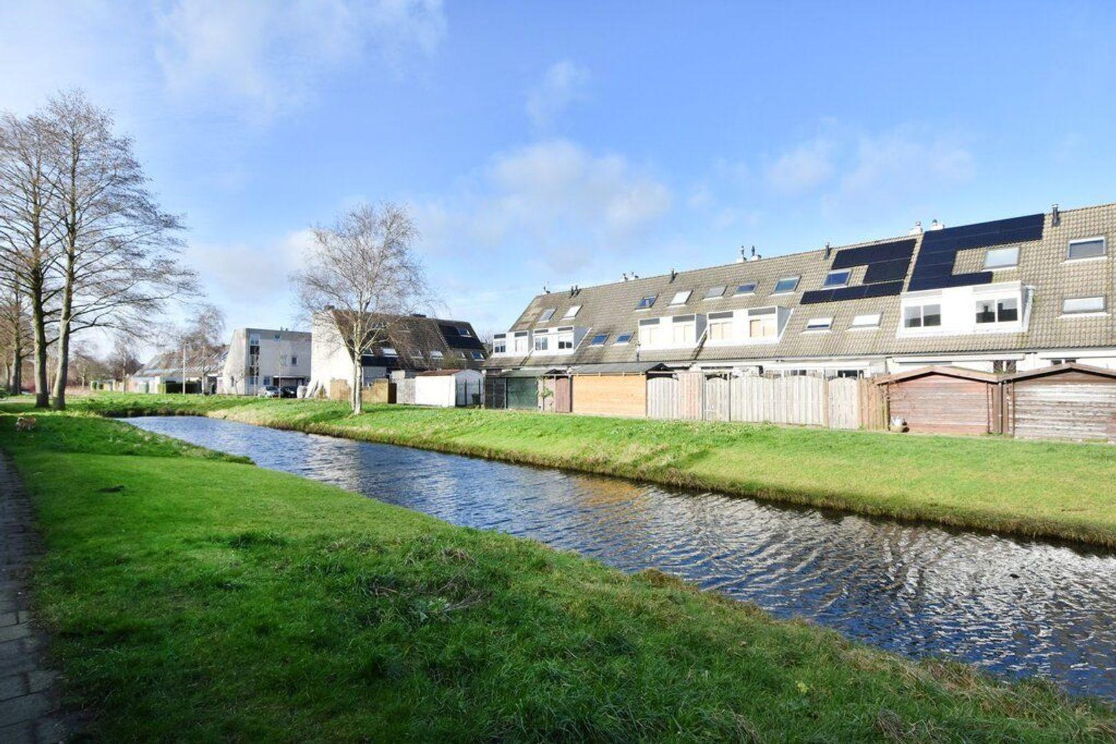 Oe Thantstraat 15, Delft foto-20