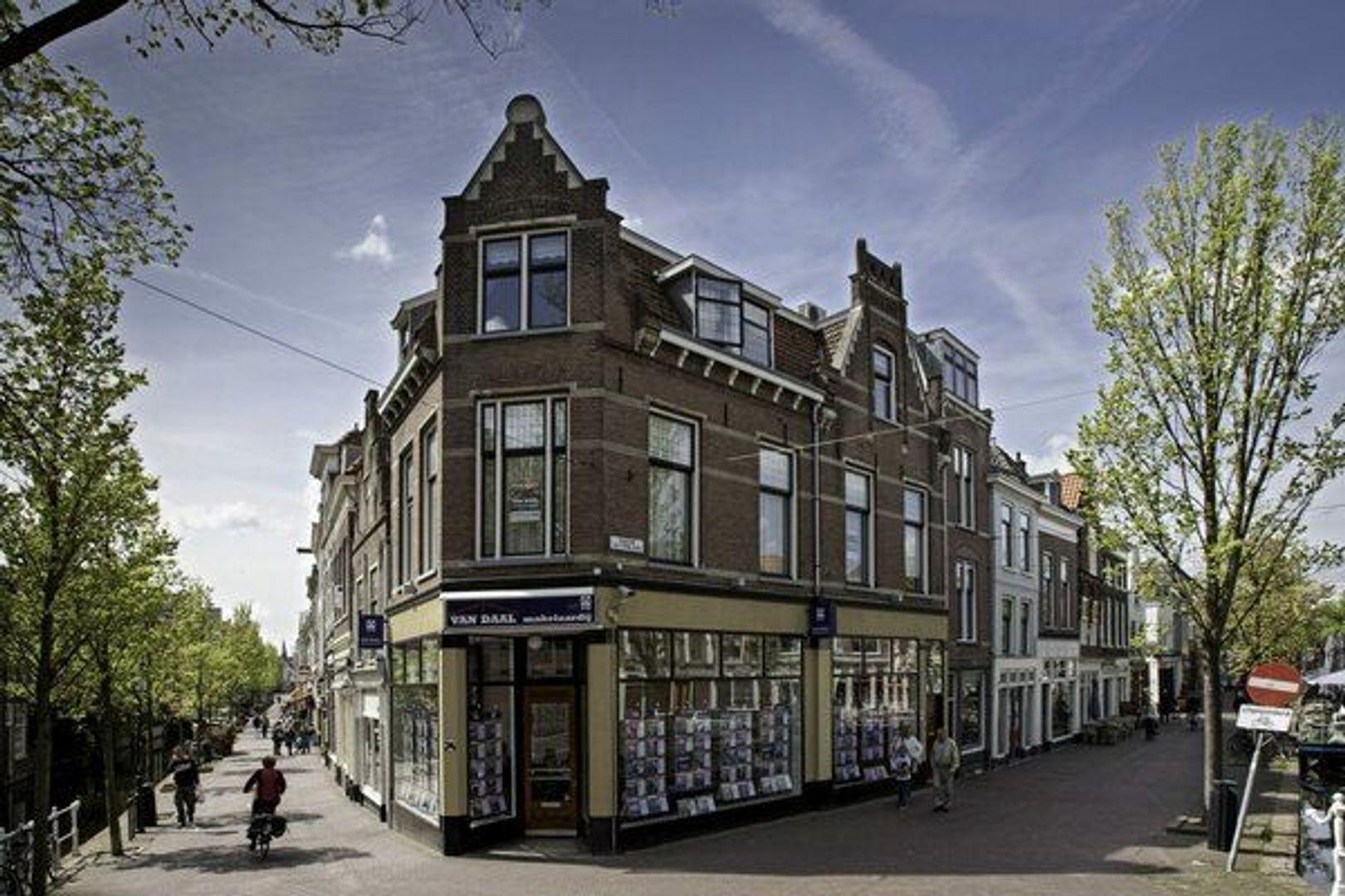 Vrouwjuttenland 1 a, Delft foto-0