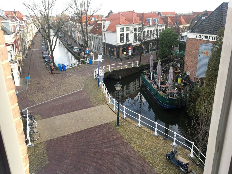 Vrouwjuttenland 1 a, Delft foto-14