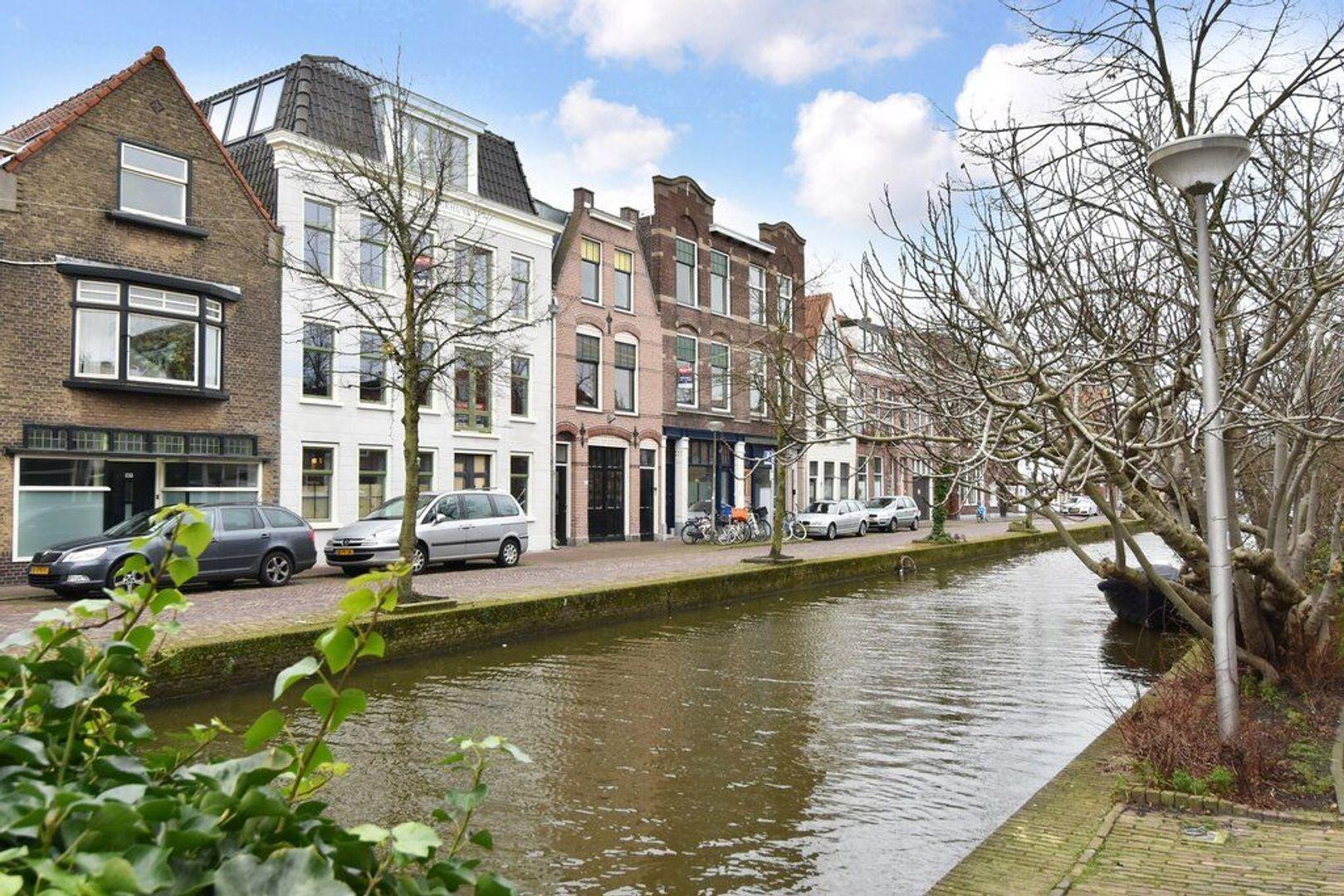 Buitenwatersloot 75, Delft foto-1