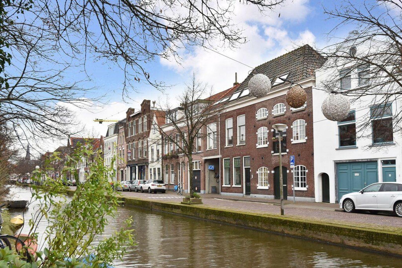Buitenwatersloot 75, Delft foto-0