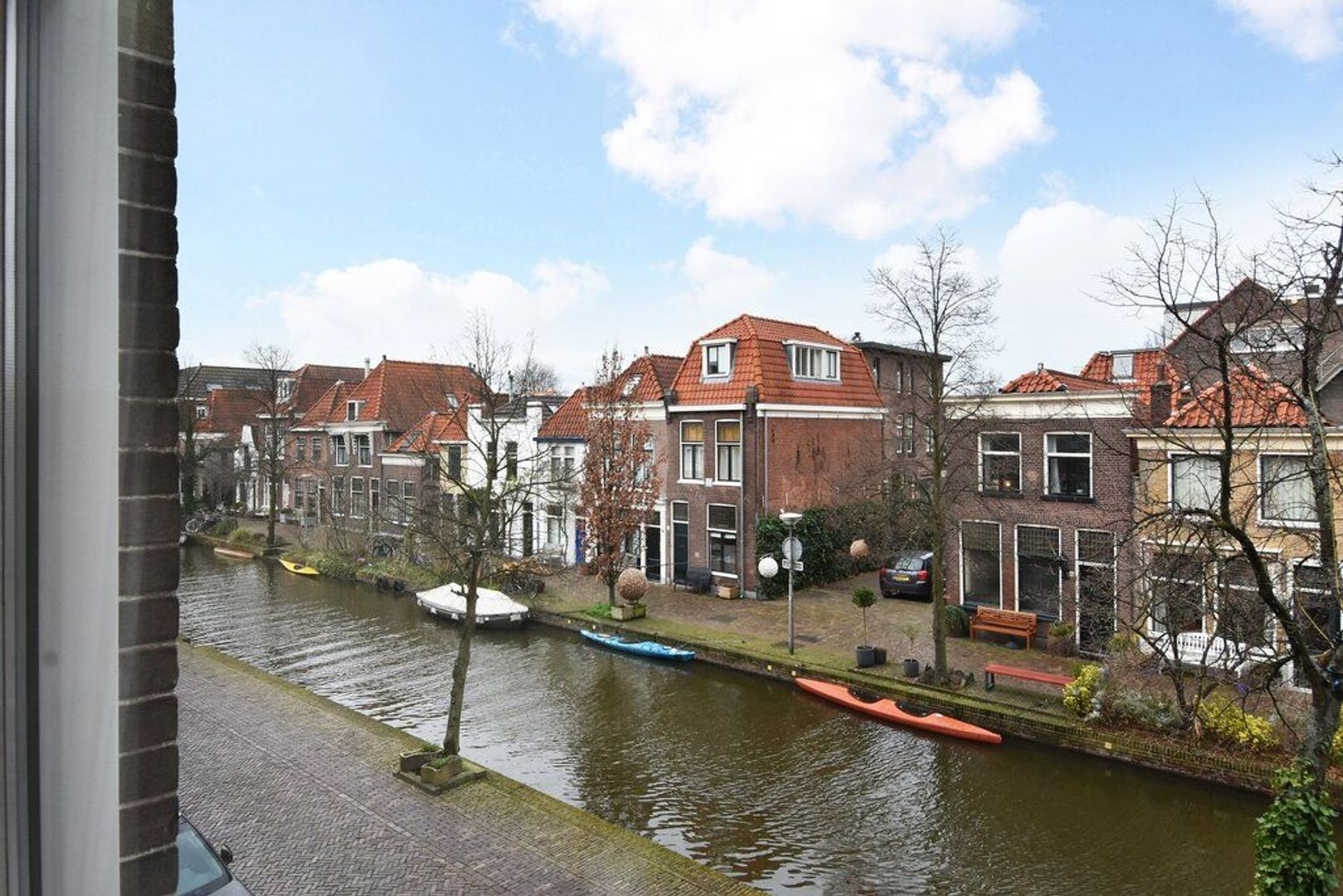 Buitenwatersloot 75, Delft foto-35