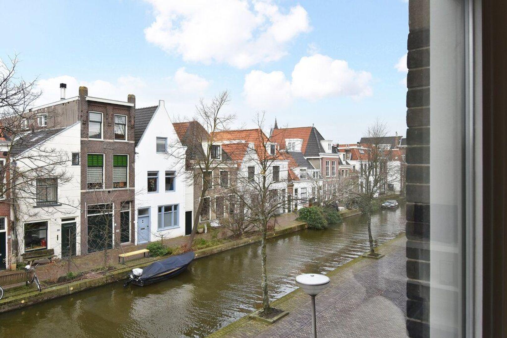 Buitenwatersloot 75, Delft foto-36