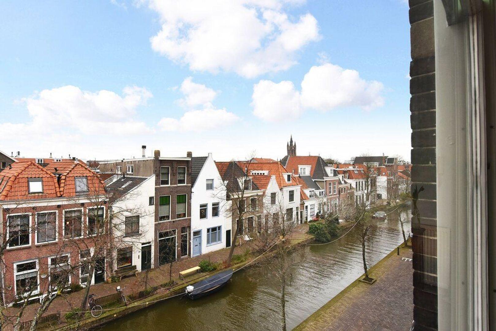 Buitenwatersloot 75, Delft foto-52