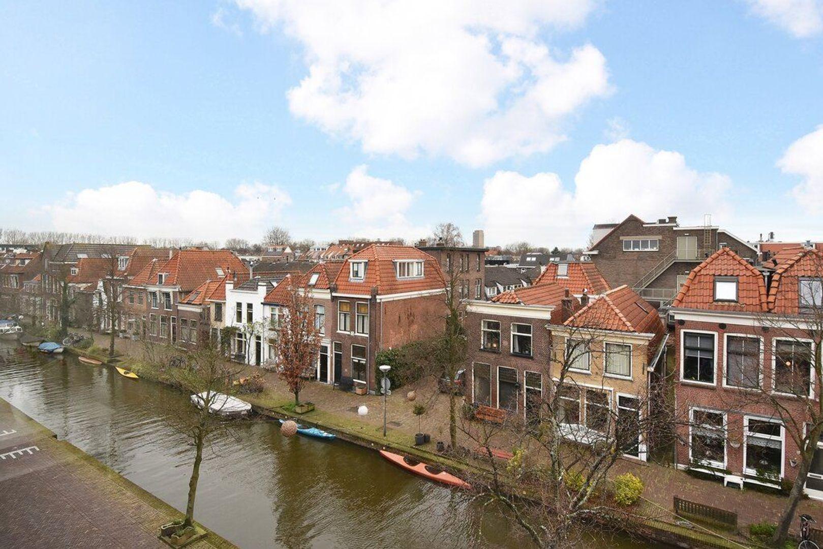 Buitenwatersloot 75, Delft foto-53