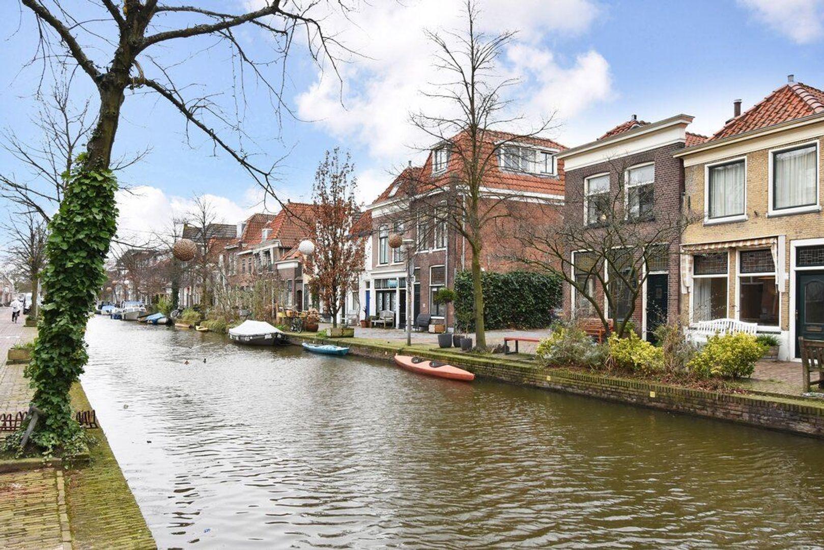 Buitenwatersloot 75, Delft foto-54