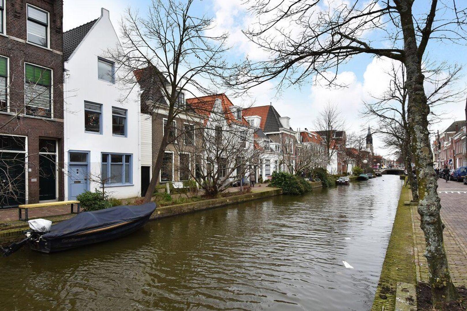 Buitenwatersloot 75, Delft foto-55