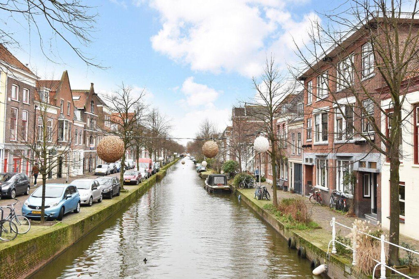 Buitenwatersloot 75, Delft foto-56