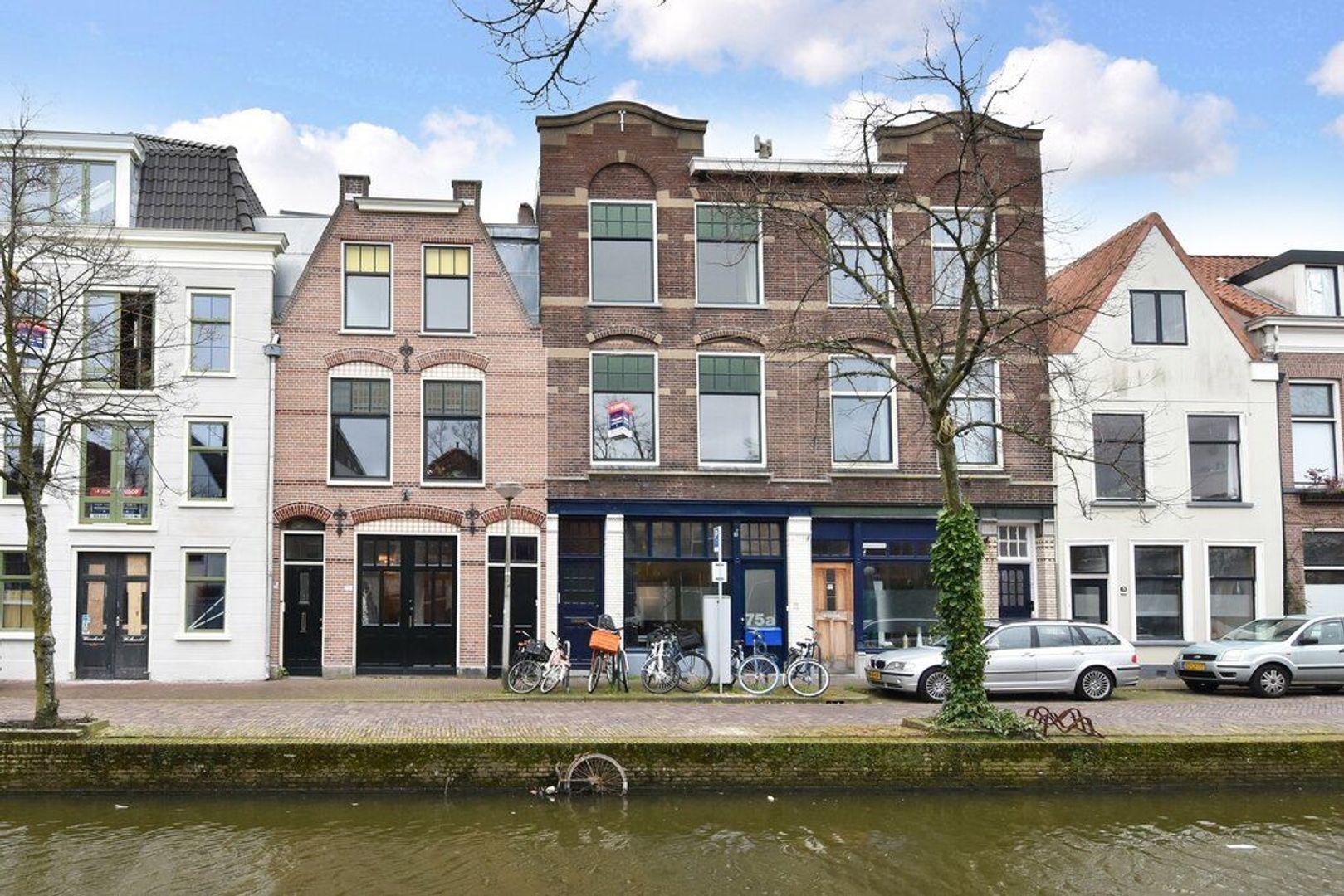 Buitenwatersloot 75, Delft foto-57