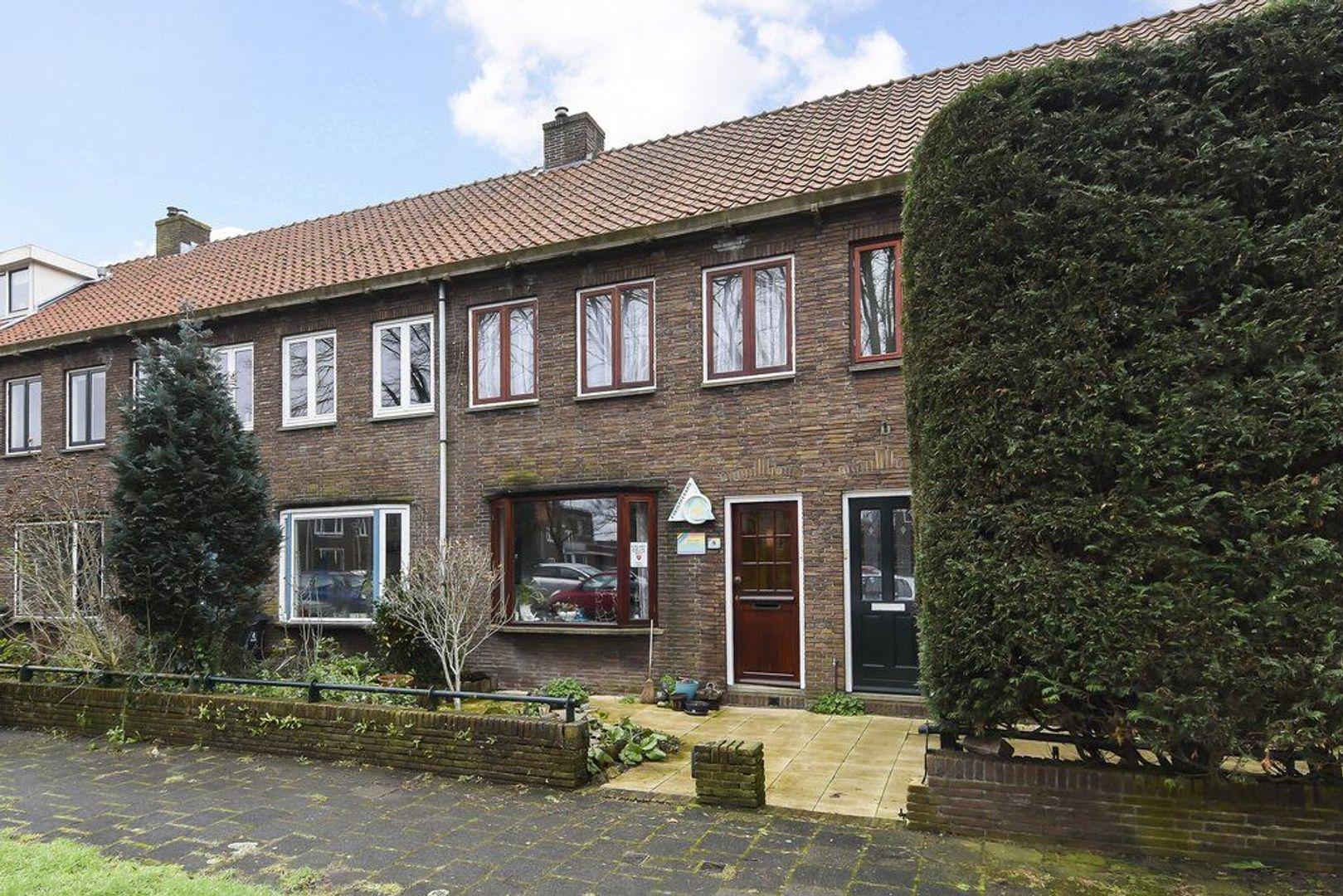 De Meesterstraat 9, Delft foto-0
