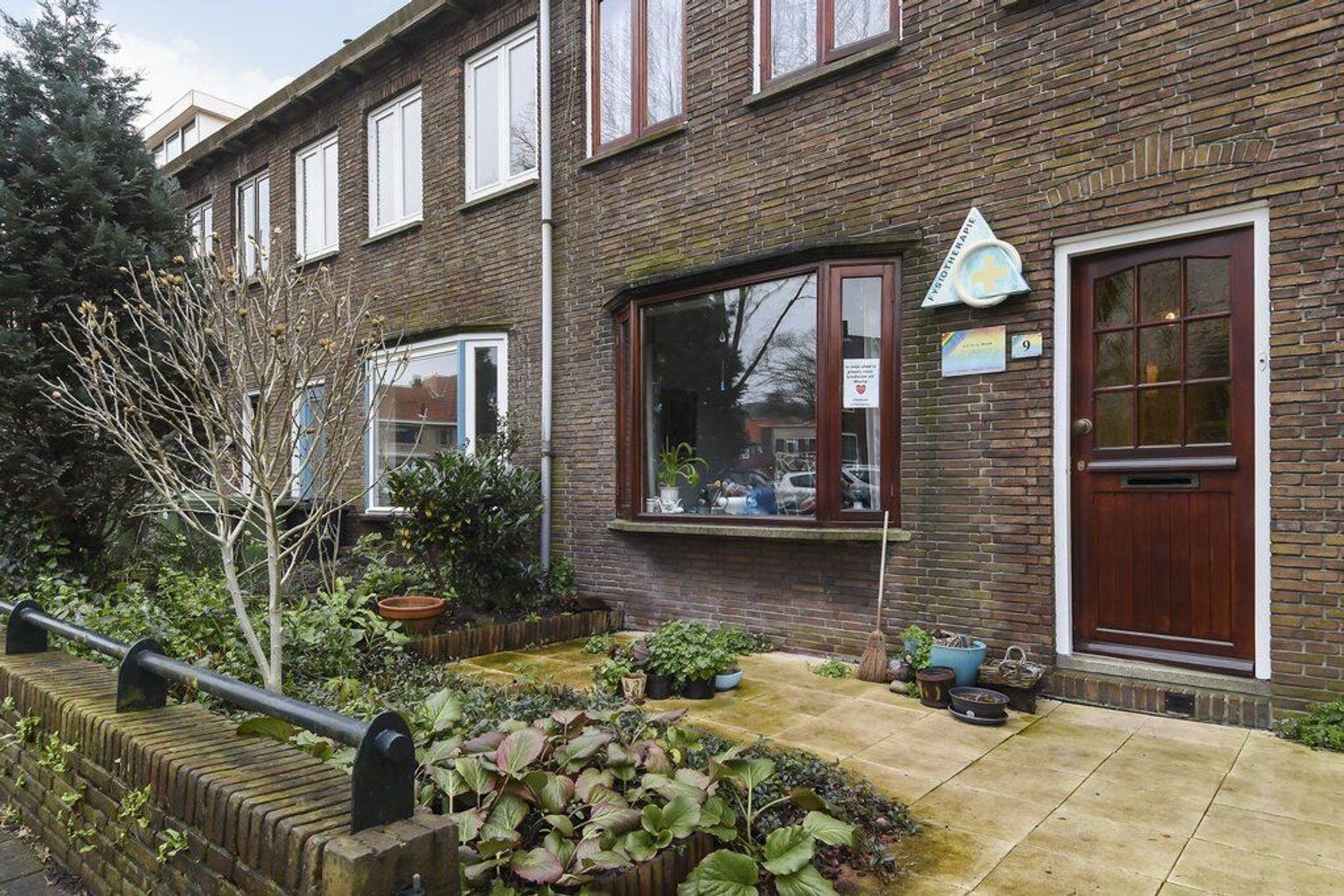 De Meesterstraat 9, Delft foto-25