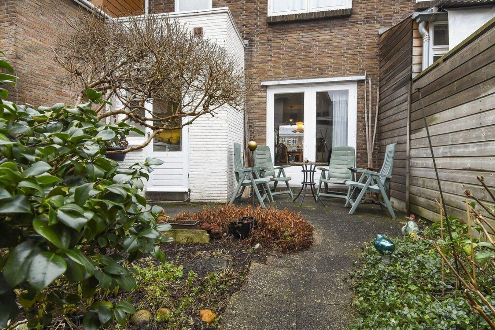 De Meesterstraat 9, Delft foto-1