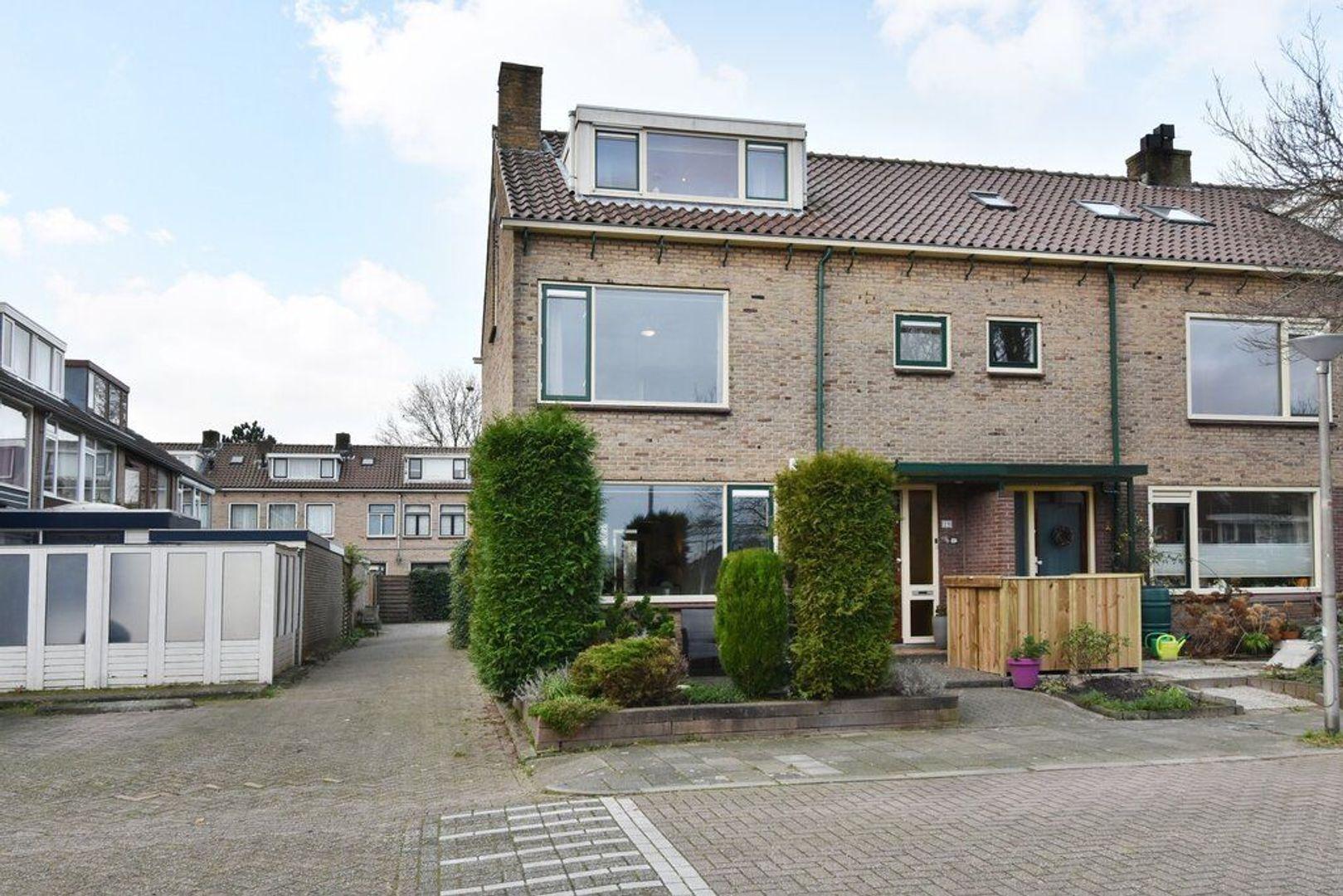 Oranjelaan 29, Den Hoorn foto-3