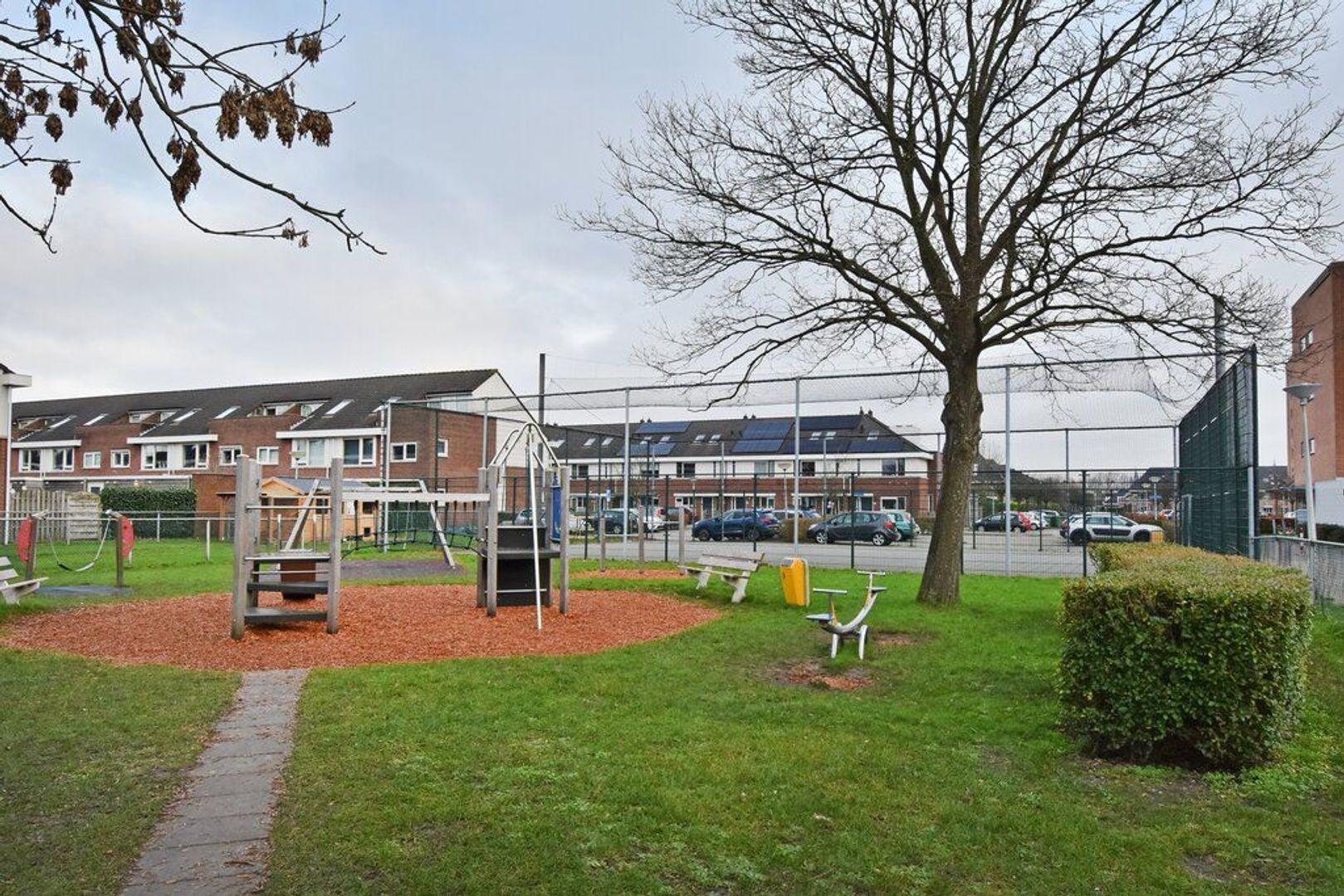 Oranjelaan 29, Den Hoorn foto-47
