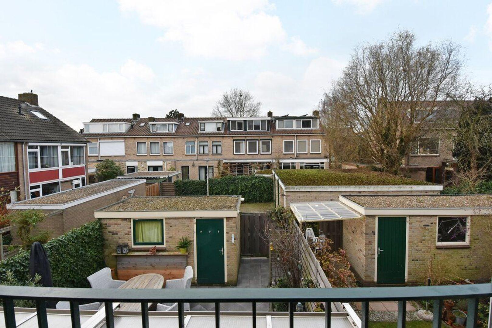 Oranjelaan 29, Den Hoorn foto-36