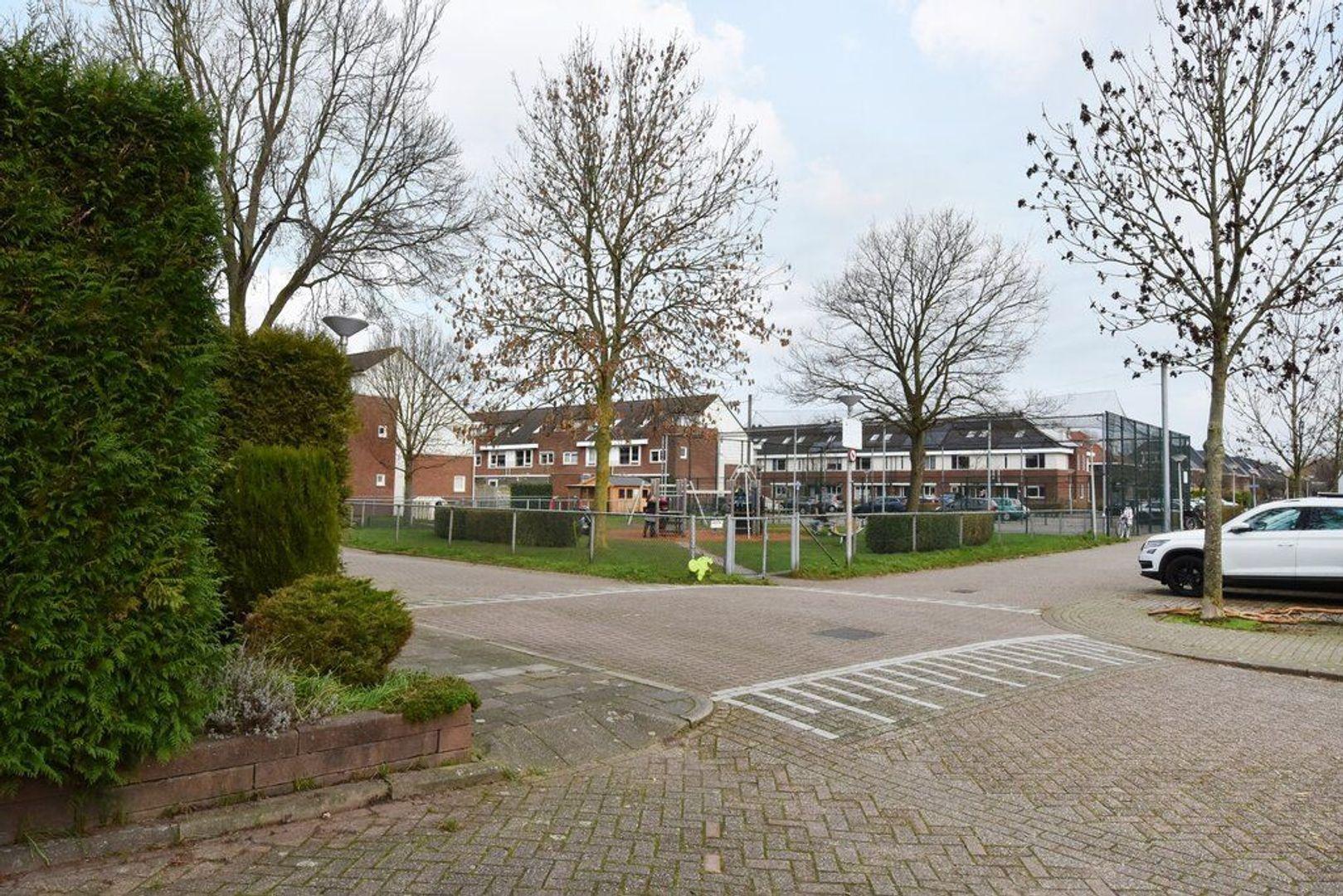 Oranjelaan 29, Den Hoorn foto-50