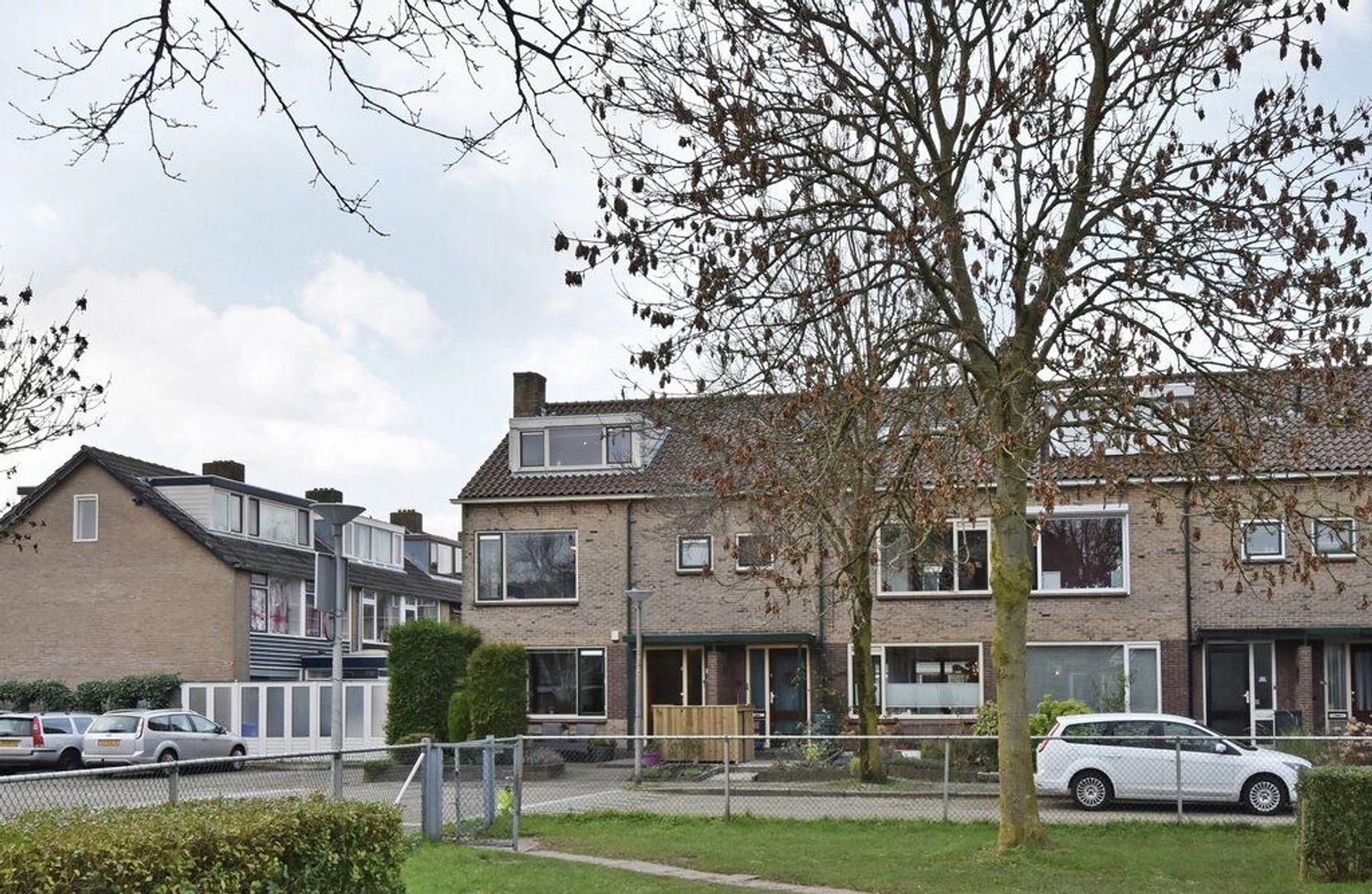 Oranjelaan 29, Den Hoorn foto-0