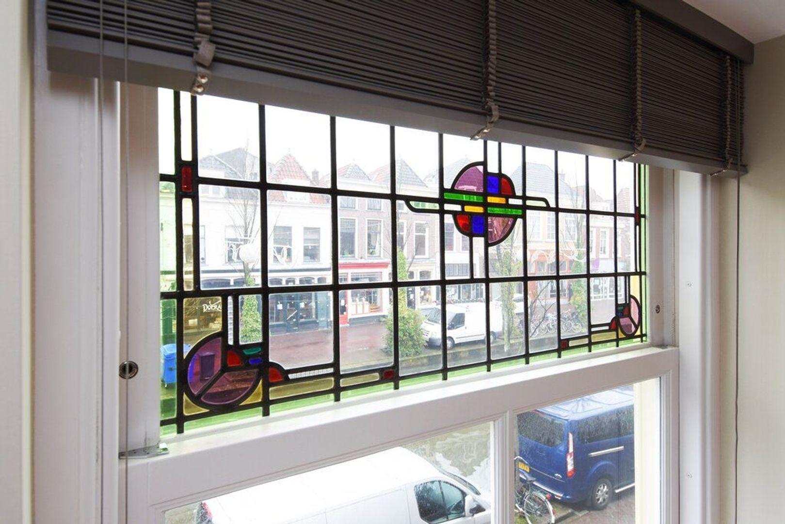 Vrouwjuttenland 16, Delft foto-17