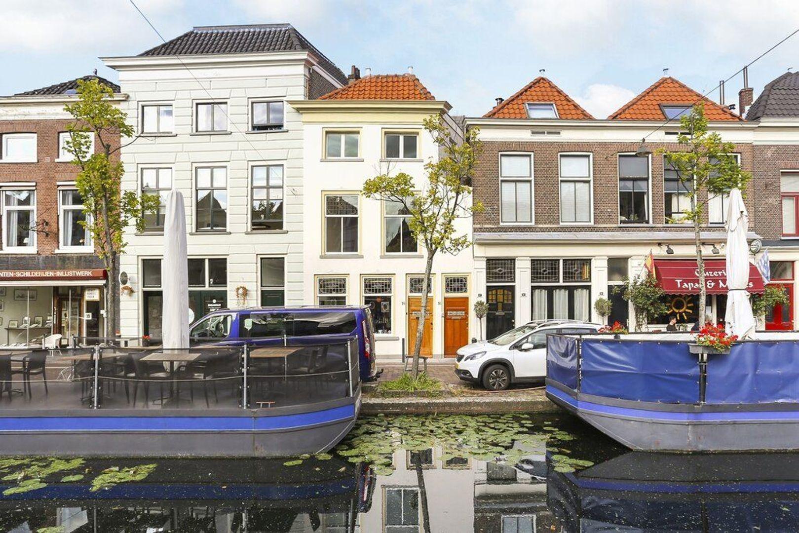 Vrouwjuttenland 16, Delft foto-2