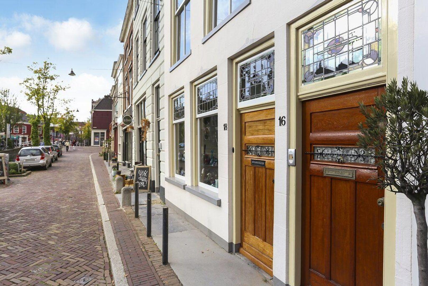 Vrouwjuttenland 16, Delft foto-4