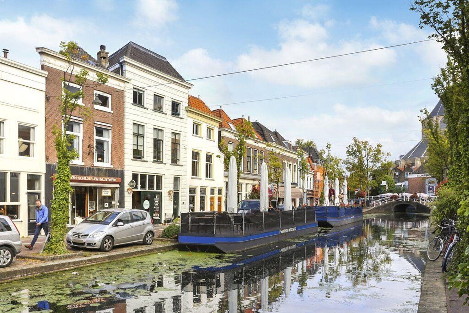 Vrouwjuttenland 16, Delft foto-3