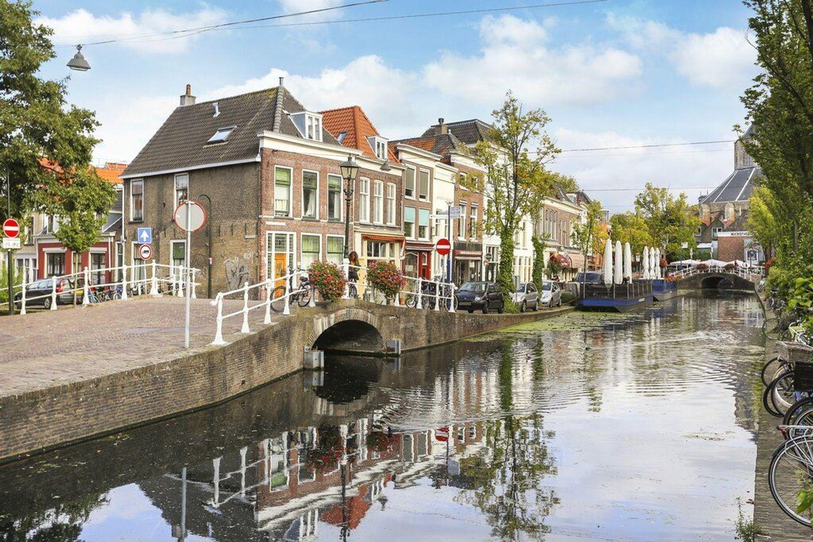 Vrouwjuttenland 16, Delft foto-0