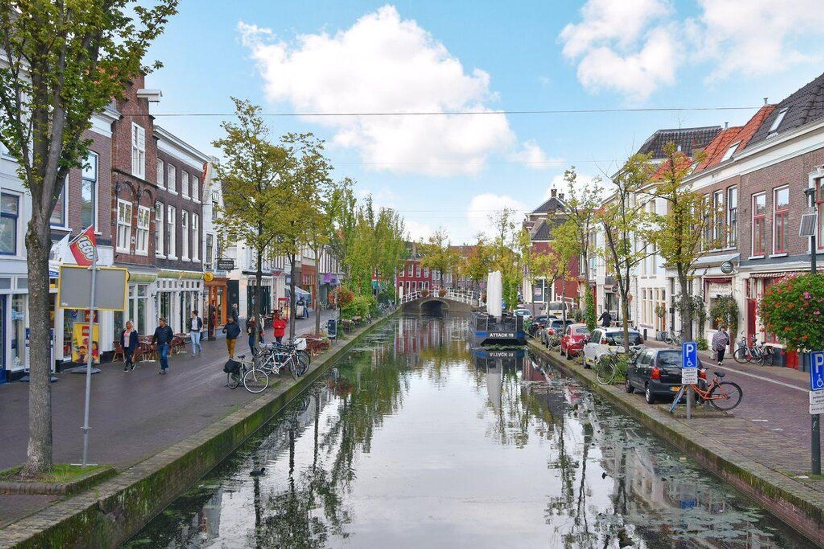 Vrouwjuttenland 16, Delft foto-1
