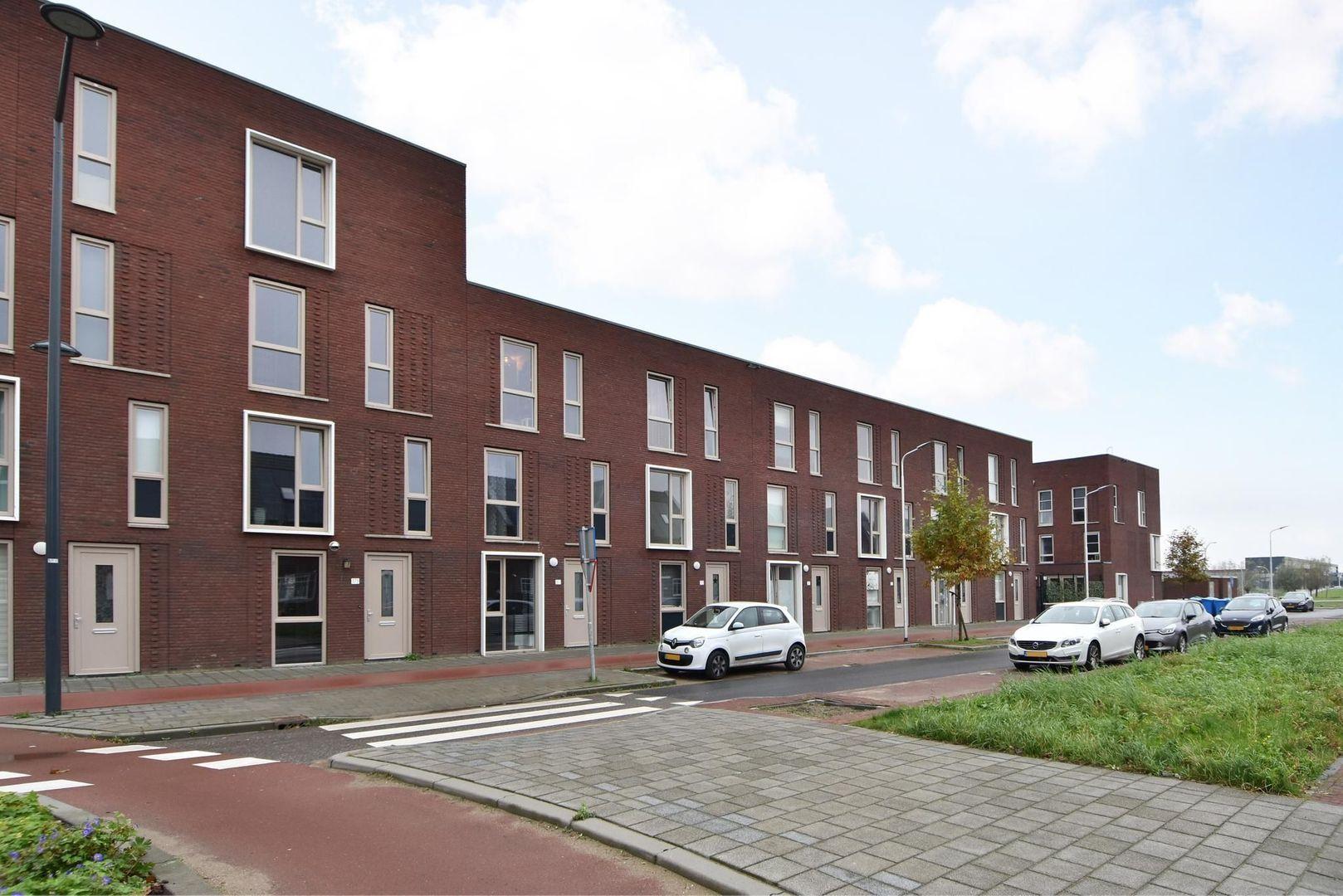 Hoflandendreef 375, Delft foto-3