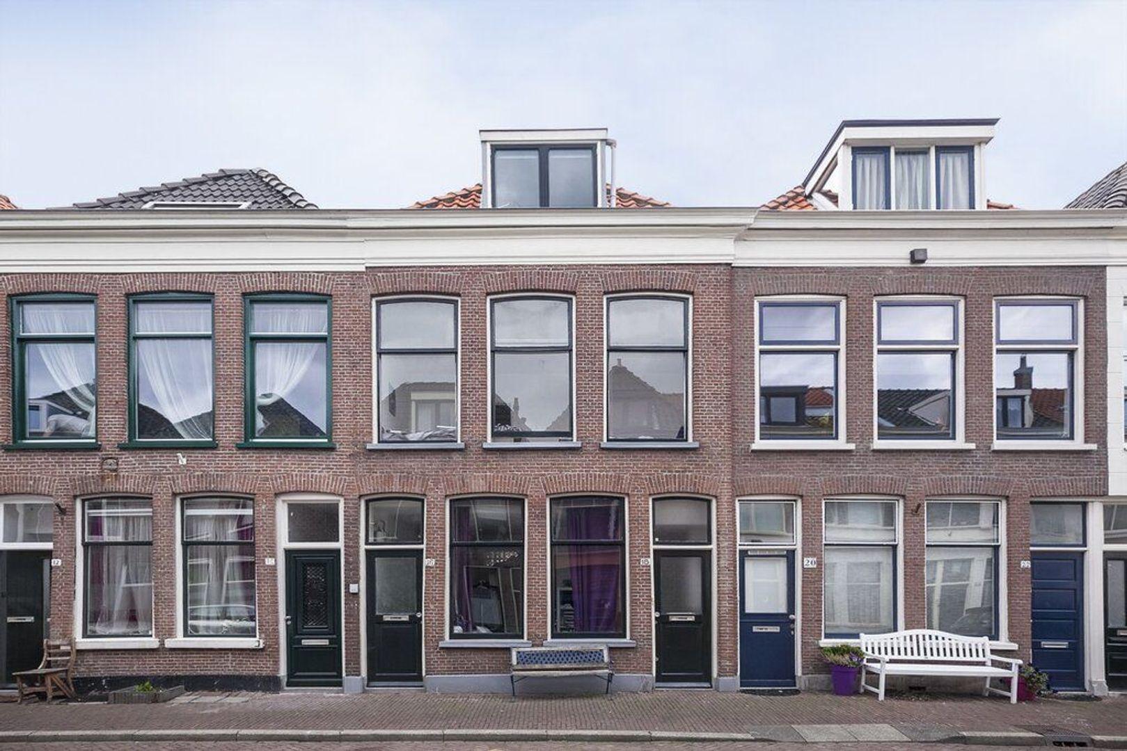 Oranjestraat 18, Delft foto-0