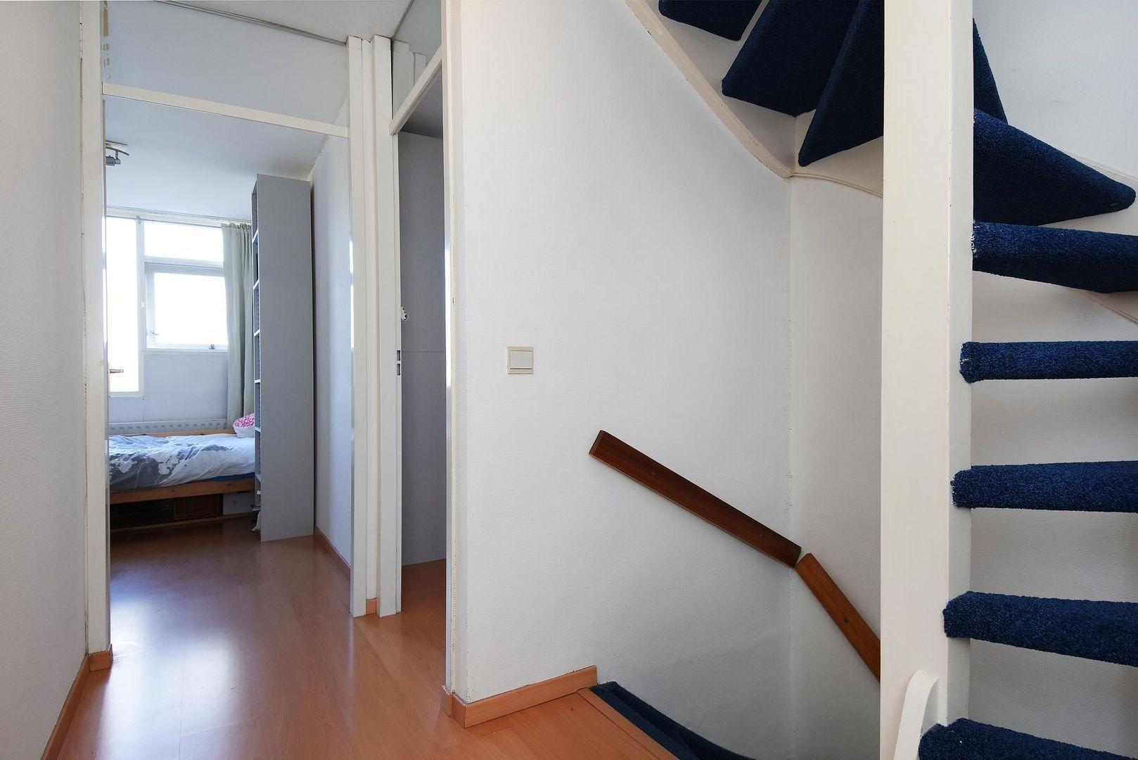 Eekhoornhof 15, Delft foto-16