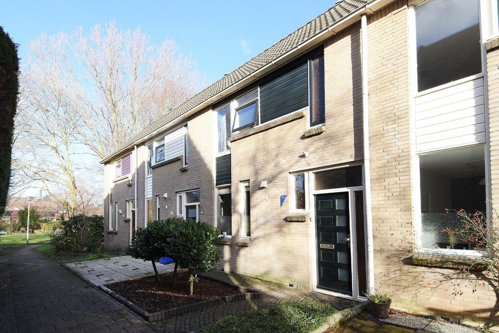 Eekhoornhof 15, Delft foto-0