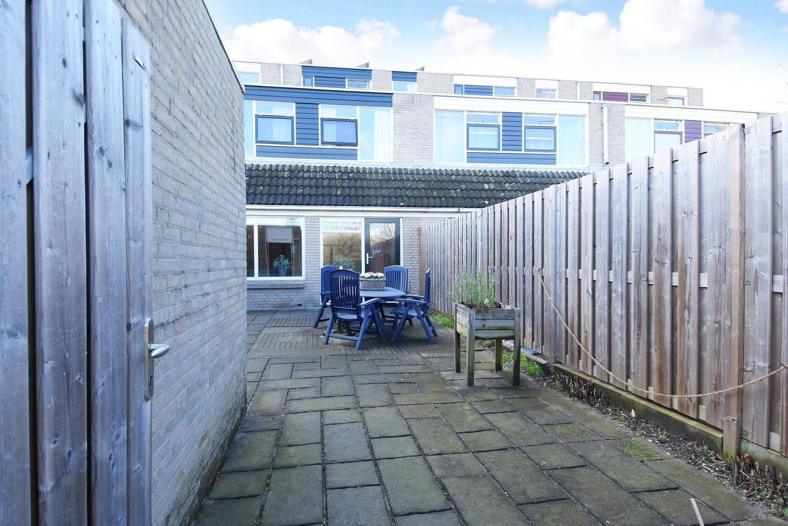Eekhoornhof 15, Delft foto-24