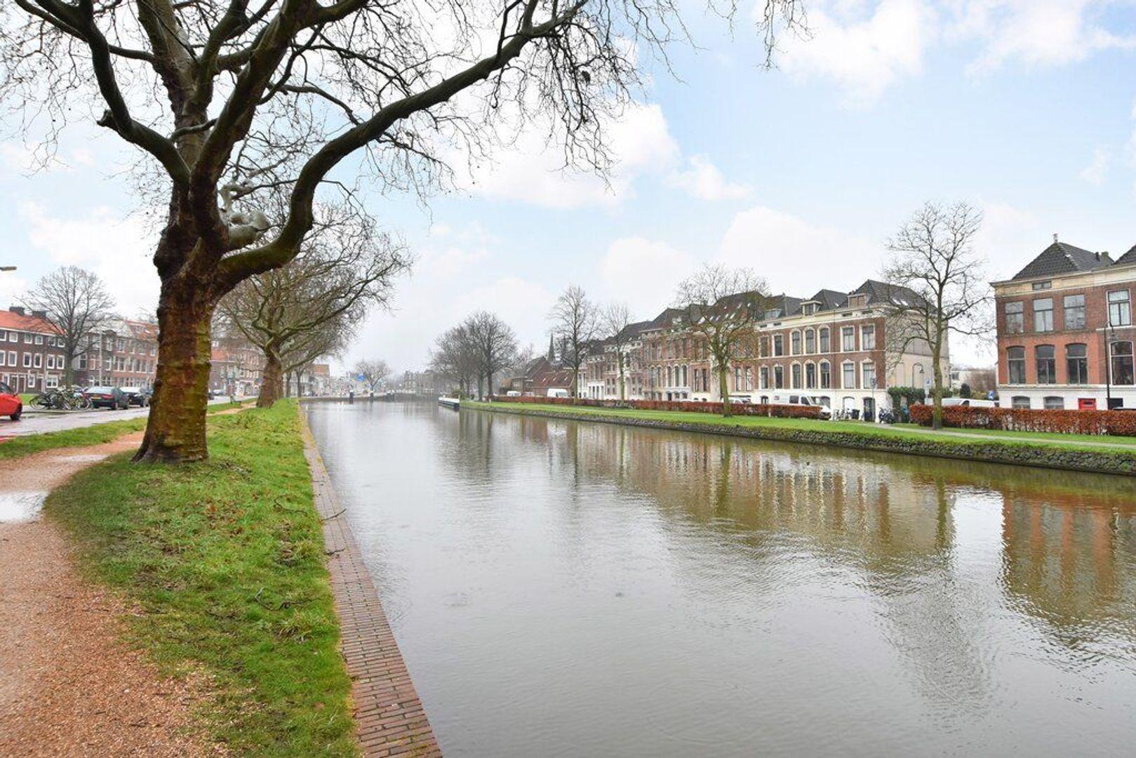 Oostsingel 30, Delft foto-1