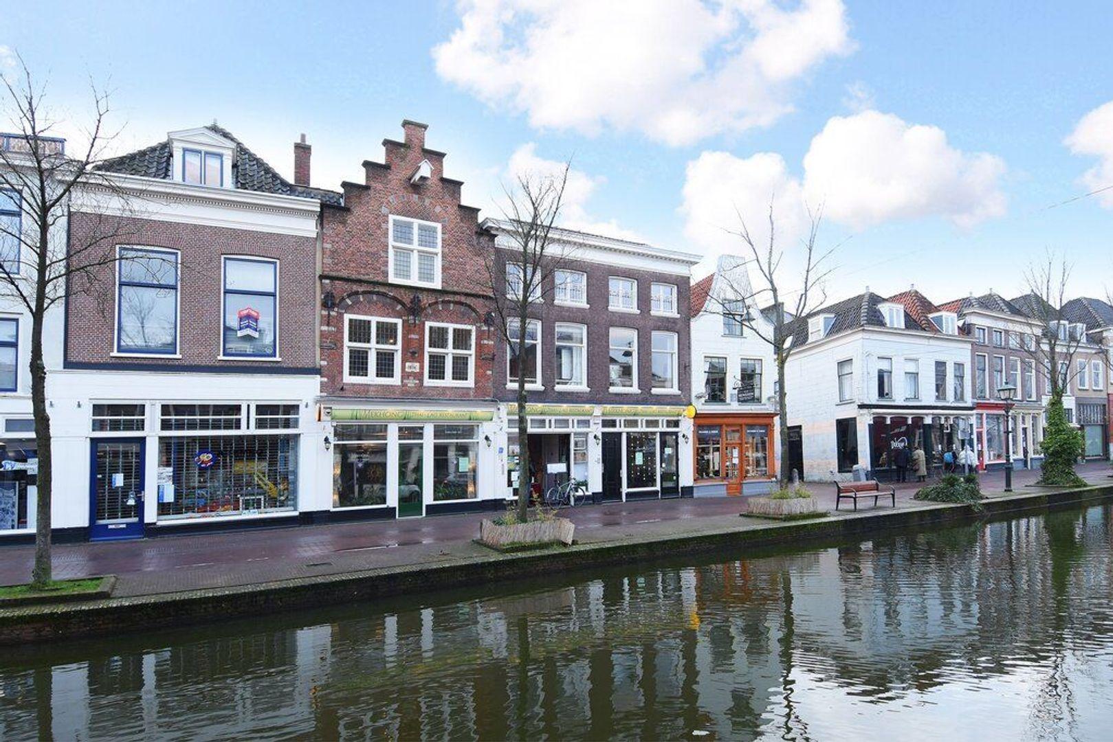 Vrouwjuttenland 13, Delft foto-0